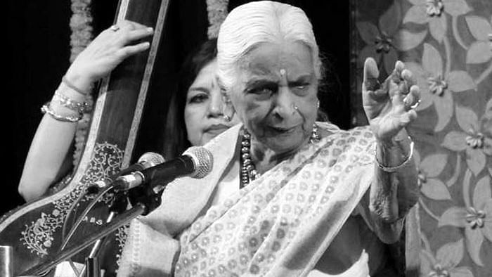 गिरिजा देवी : ठुमरी की रानी, हिंदुस्तानी शास्त्रीय संगीत का सितारा