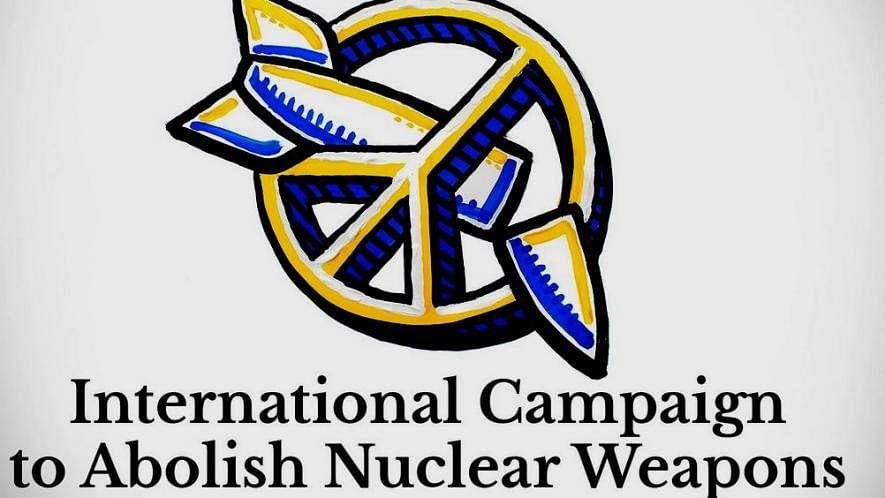 परमाणु हथियारों को खत्म करने के काम में लगे संगठन को मिला नोबेल शांति पुरस्कार