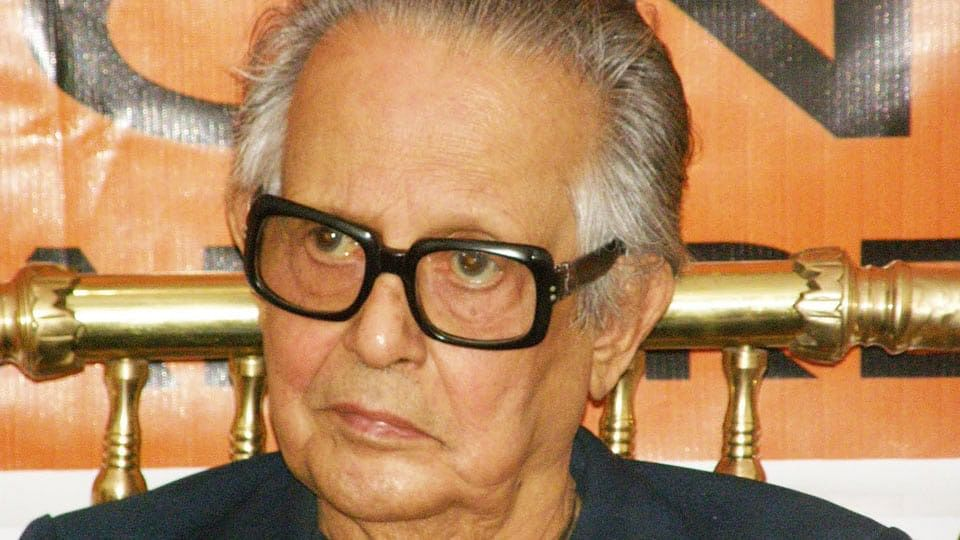 आर के नारायण : टीवी के 'स्वामी' और फिल्मों के 'राजू'