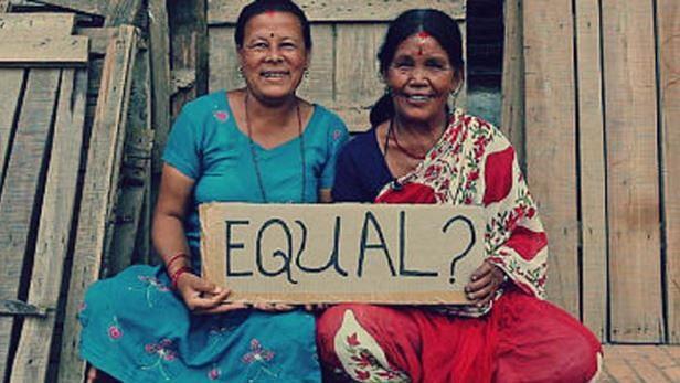 देश की विदेश और रक्षा मंत्री महिला, लेकिन लैंगिक समानता के मामले में भारत चला गया 21 स्थान पीछे