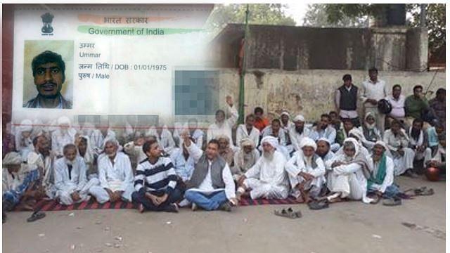 वसुंधरा राज में  गौरक्षकों का तांडव: गाय व्यापारी की हत्या कर शव रेल पटरी पर फेंका, दूसरे ने मुश्किल से बचाई जान