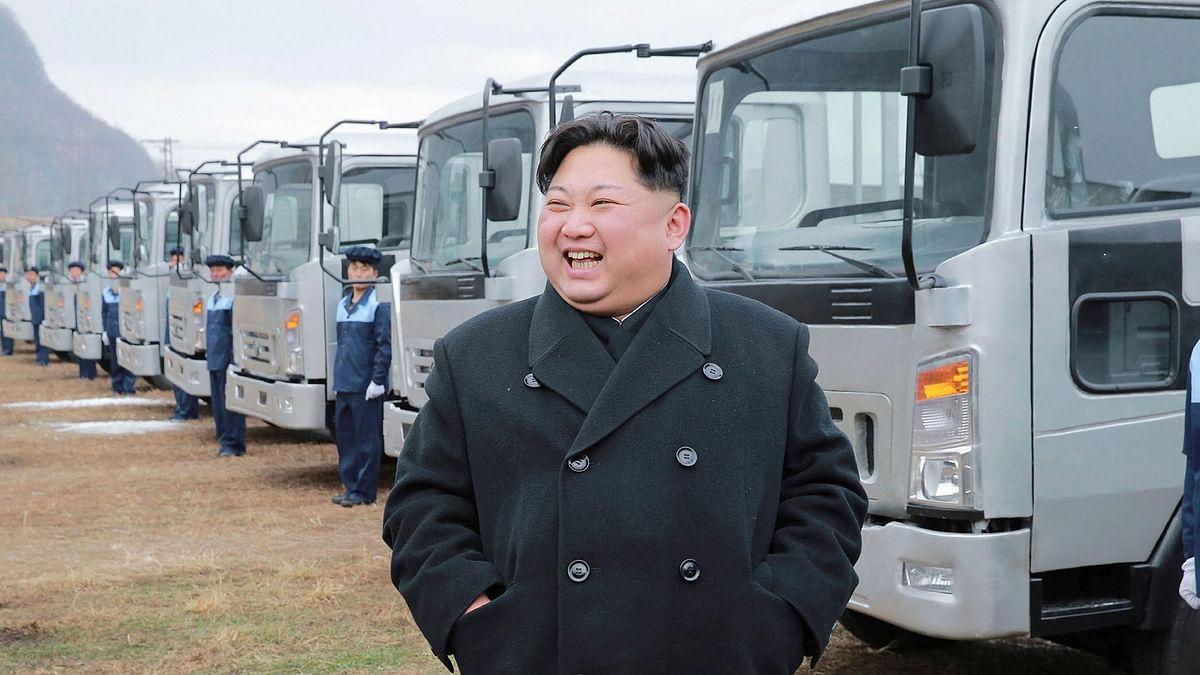 दुनिया की 5 बड़ी खबरें: भूखमरी के कगार पर पहुंचा उत्तर कोरिया और ड्रोन हमले में अलकायदा का लीडर हुआ ढेर!