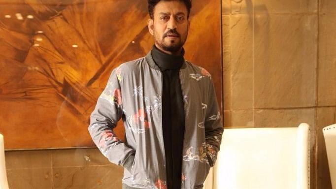 मुझे लोग मेरे काम की वजह से जानें और इस कोशिश में मैं ताउम्र काम करता रहूंगा: इरफान खान