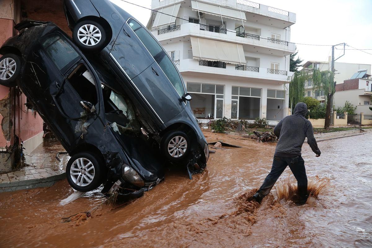जीवन, मौसम और राजनीति: ऐसा रहा 16 नवंबर का दिन