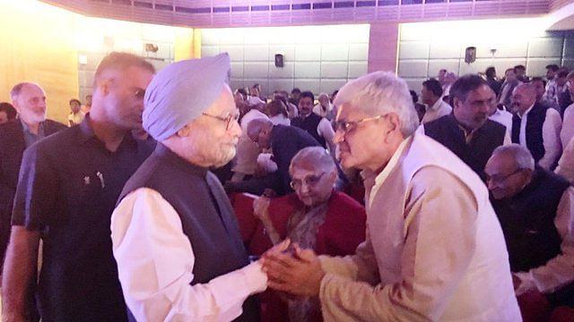 """""""नेहरू ने जीवन के हर क्षेत्र पर अपनी छाप छोड़ी"""""""