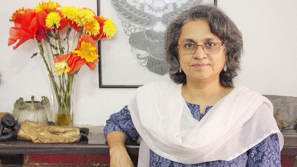 राजनीतिक एजेंडे के तहत लिखा गया इतिहास हमेशा अतीत को तोड़-मरोड़ कर पेश करेगा: इतिहासकार उपिंदर सिंह