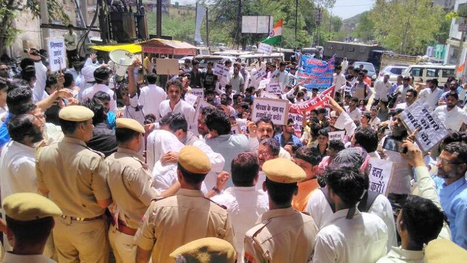 उमर और ताहिर को बदनाम कर रही है अलवर पुलिस: पीयूसीएल ने की एसपी-थानाध्यक्ष के निलंबन की मांग