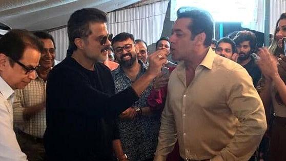 सलमान खान का 52वां जन्मदिन, फिल्मी सितारों ने कहा, 'तुम जिओ हजारों साल'