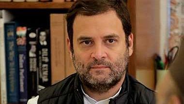 """जेटली की सफाई पर राहुल का कटाक्ष: """"थैंक यू बताने के लिए कि पीएम जो कहते हैं उसका अर्थ कुछ और होता है"""""""