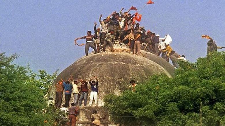 बाबरी मस्जिद विध्वंसः 25 साल बाद...