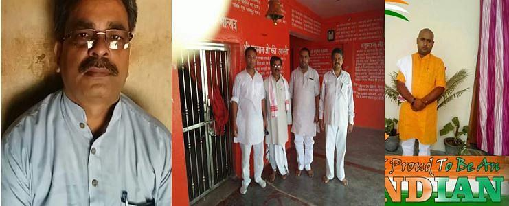 फोटो : शिव दास / अश्विनी सिंह