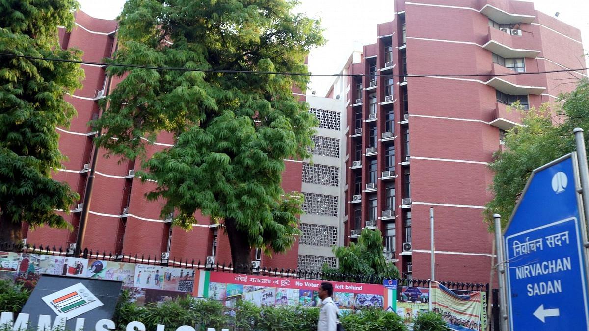 गुजरात चुनाव के नतीजे चंद घंटों में, लेकिन बीजेपी और मोदी के खिलाफ शिकायतों पर अब भी 'जांच' ही कर रहा है चुनाव आयोग