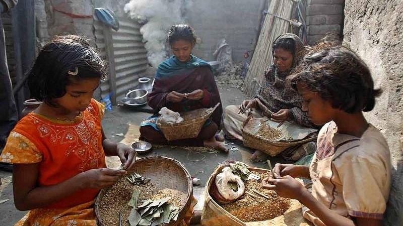 मोदी सरकार के आने के बाद देश में बढ़ी गरीबी, वैश्विक रिपोर्ट के आंकड़ों से सामने आई सच्चाई