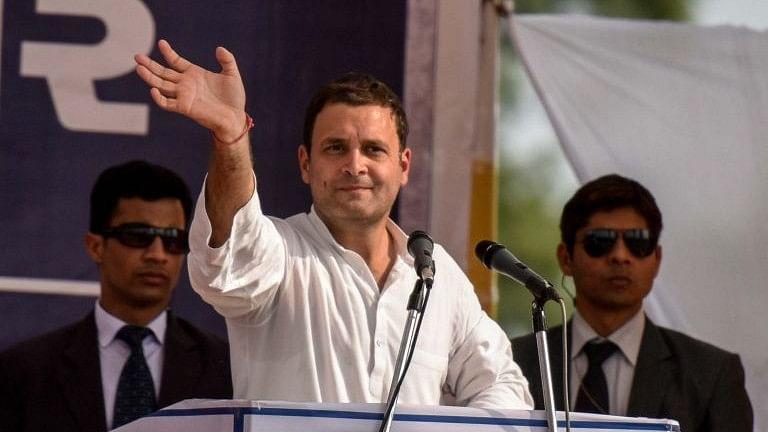 गुजराती अखबारों ने कांग्रेस के उभार का किया स्वागत, राहुल गांधी को दिया श्रेय