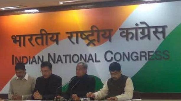 कांग्रेस का आरोप, पीएम मोदी ने किया आचार संहिता का उल्लंघन, चुनाव आयोग बनी बीजेपी की कठपुतली