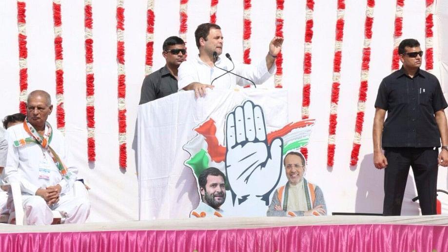 गुजरात विधानसभा चुनावः बापू की जन्मस्थली में जीत की चाभी मछुआरों के हाथ में