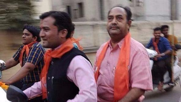 गुजरात चुनाव: ऑडियो क्लिप में बीजेपी विधायक का कथित कबूलनामा, पार्टी के लोग भ्रष्टाचार में शामिल