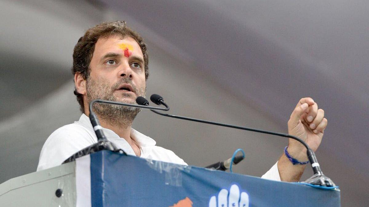 पीएम मोदी से राहुल गांधी ने पूछा चौथा सवाल- शिक्षा में खर्च पर गुजरात 26 वें स्थान पर, क्या गलती की है युवाओं ने?