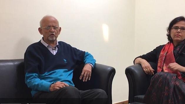 ग़ालिब की सोच अपने  समाज और वक्त से आगे की थी: रख़्शंदा जलील
