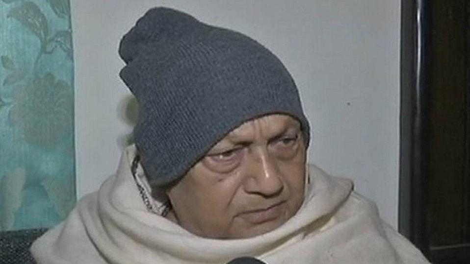 कश्मीर में जवानों की शहादत पर बीजेपी सांसद का शर्मनाक बयान, कहा, आर्मी में तो जवान रोज मरेंगे