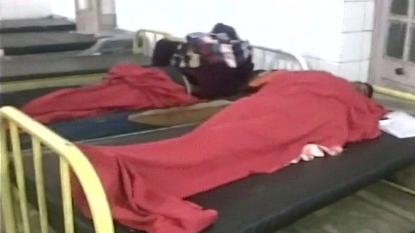 बिहार के रोहतास जिले में सेना भर्ती के दौरान मची भगदड़ में 1 की मौत, 5 घायल
