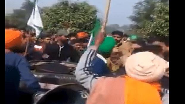 पंजाब: फरीदकोट में छात्रों के प्रदर्शन को शांत कराने गए डीएसपी ने खुद को मारी गोली, मौके पर ही मौत