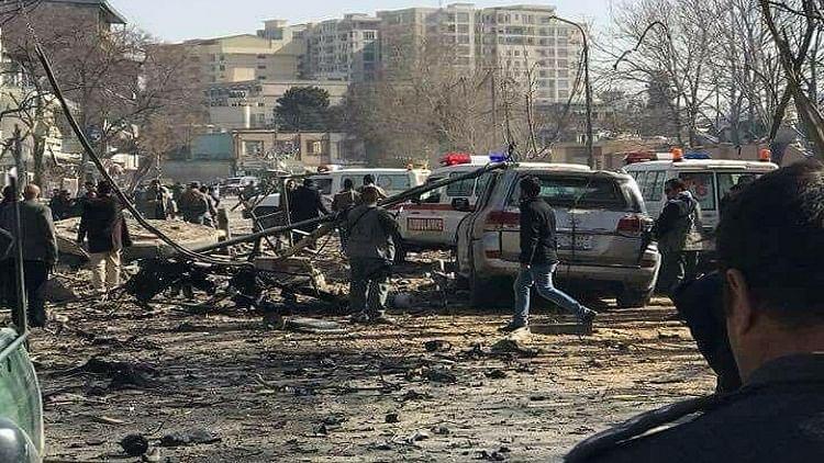 काबुल में आत्मघाती हमला, 40 की मौत,कई घायल: और इस वक्त की दूसरी बड़ी खबरें, देखें वीडियो