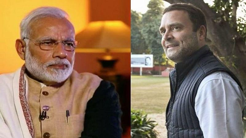 राहुल की मोदी को सलाह, एकतरफा मन की बात में ना भूलें हरियाणा, बेरोजगारी और 'धोखा-लाम'