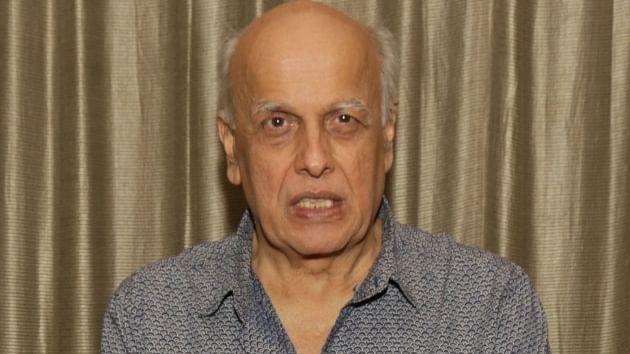 महेश भट्ट ने फिल्म जगत के लोगों पर उठाए सवाल, कहा, उन्हें सबसे ज्यादा भूख तारीफ की