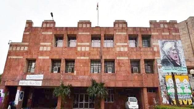 जेएनयू में दलित-आदिवासी छात्रों के खिलाफ गुप्त जातिवाद उजागर करने वाली संसदीय समिति की रिपोर्ट पर मोदी सरकार चुप