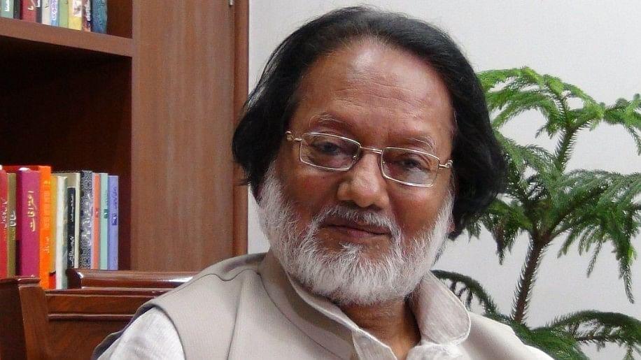 नहीं रहे मुशायरों की जान कहे जाने वाले शायर अनवर जलालपुरी, 'गीता' का उर्दू में किया था अनुवाद