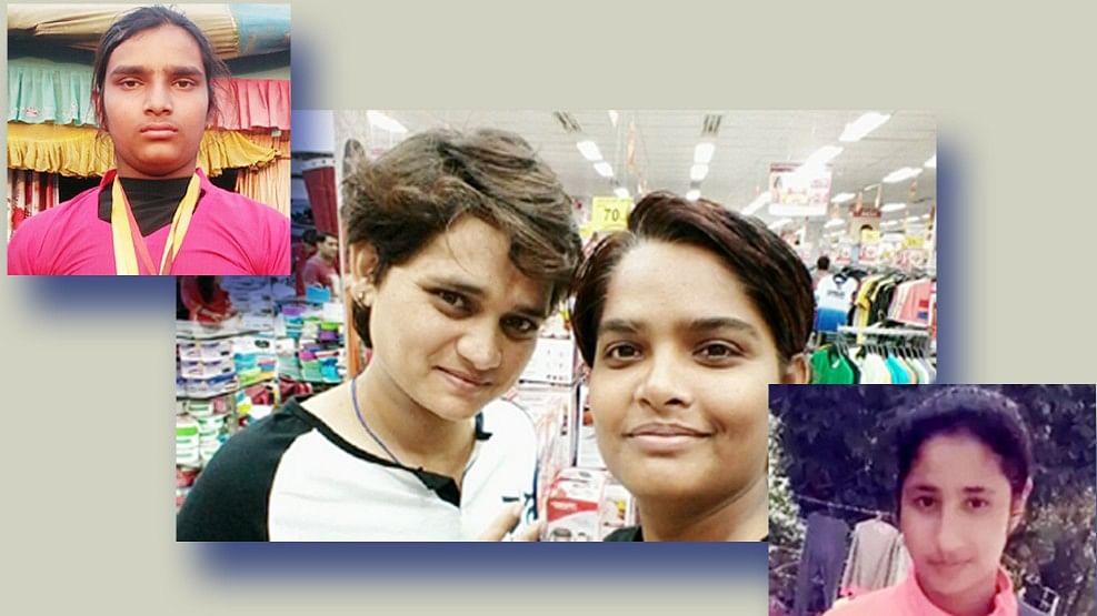 यूपी: सारी बाधाओं को तोड़कर   मुजफ्फरनगर और बिजनौर की लड़कियों ने खेलों में हासिल की कई बड़ी उपलब्धियां