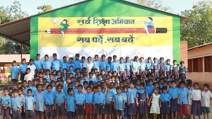 स्कूली शिक्षा पर मोदी सरकार की कंजूसी, आखिर कैसे पढ़ेगा इंडिया