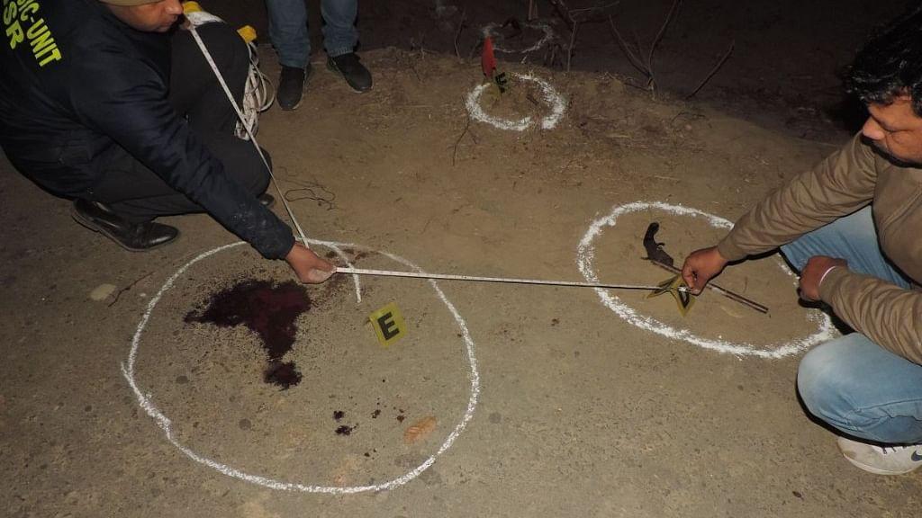 रिकॉर्ड बनाने के लिए यूपी पुलिस कर रही ताबड़तोड़ एनकाउंटर, 60 घंटों में  18 शूटआउट