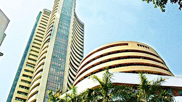 शेयर बाजार ने दिखाया मोदी के बजट के ठेंगा, जबरदस्त गिरावट