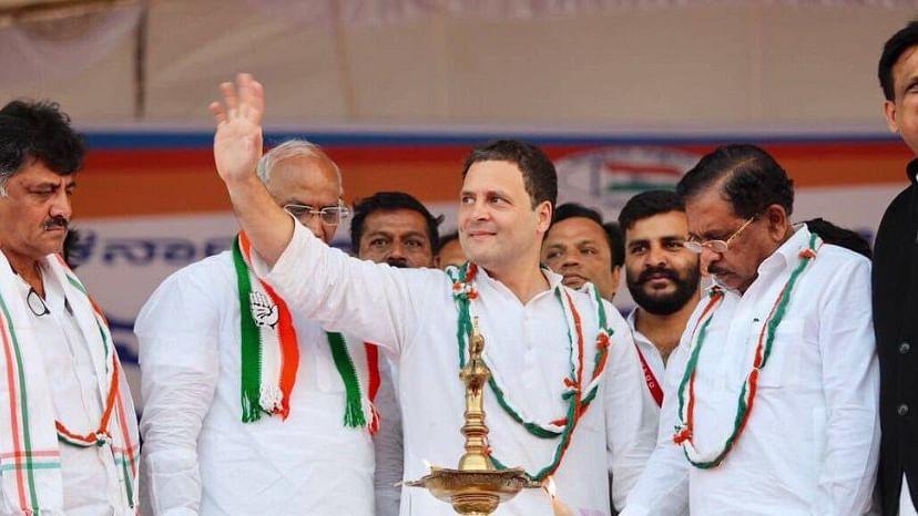 राहुल गांधी के 'कर्नाटक मिशन' का चौथा दिन: और इस वक्त की दूसरी बड़ी खबरें, देखें वीडियो