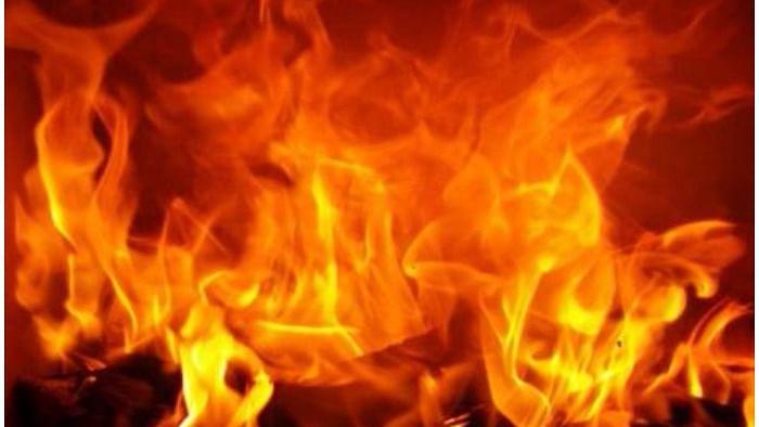 यूपी: उन्नाव में दिल दहला देने वाली वारदात, दलित युवती को जिंदा जलाकर मार डाला