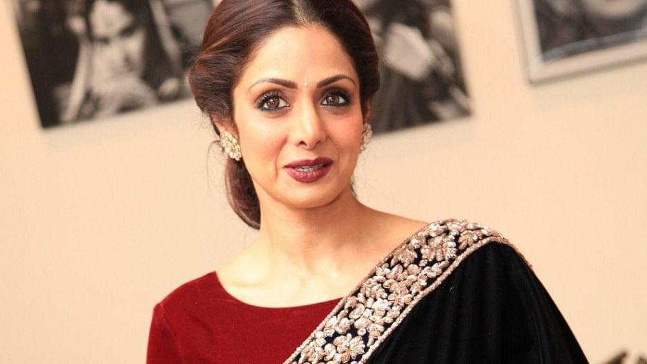 मशहूर अभिनेत्री श्रीदेवी का दुबई में निधन, बॉलीवुड में शोक की लहर, पीएम मोदी और राष्ट्रपति ने जताया दुख