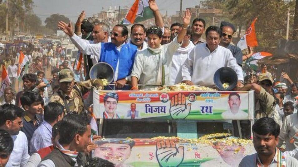 मध्य प्रदेश उपचुनाव: बीजेपी को करारी मात, दोनों सीट पर कांग्रेस की शानदार जीत