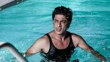 ट्विटर पर 33 मिलियन  फॉलोअर्स होने का शाहरुख खान ने मनाया जश्न