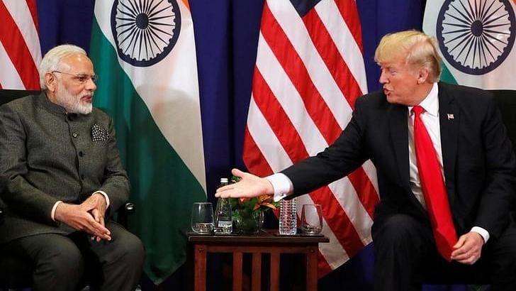 ट्रंप ने दिया मोदी सरकार की कूटनीति को झटका, पाकिस्तान को 34 करोड़ डॉलर की मदद देगा अमेरिका