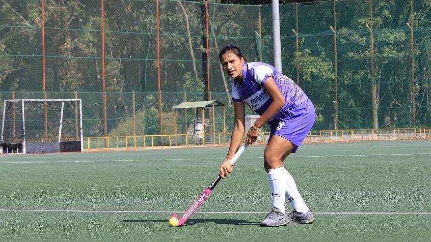 भारतीय महिला हॉकी टीम की कप्तान रानी रामपाल ने कहा, 'जब तक हम डरेंगे, तब तक हम सुधार नहीं कर सकते'