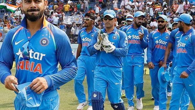 भारत ने टी-20 स्टाइल में जीता दक्षिण अफ्रीका से दूसरा वनडे, महज 20 ओवर में जड़े 119 रन