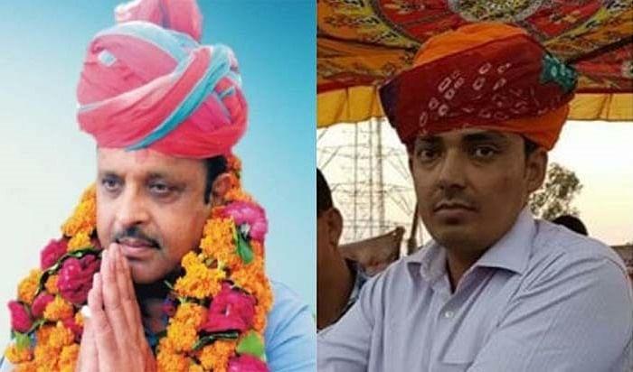 उपचुनाव नतीजे LIVE: राजस्थान की अलवर लोकसभा  सीट कांग्रेस की झोली में, अजमेर में  भी  बढ़त