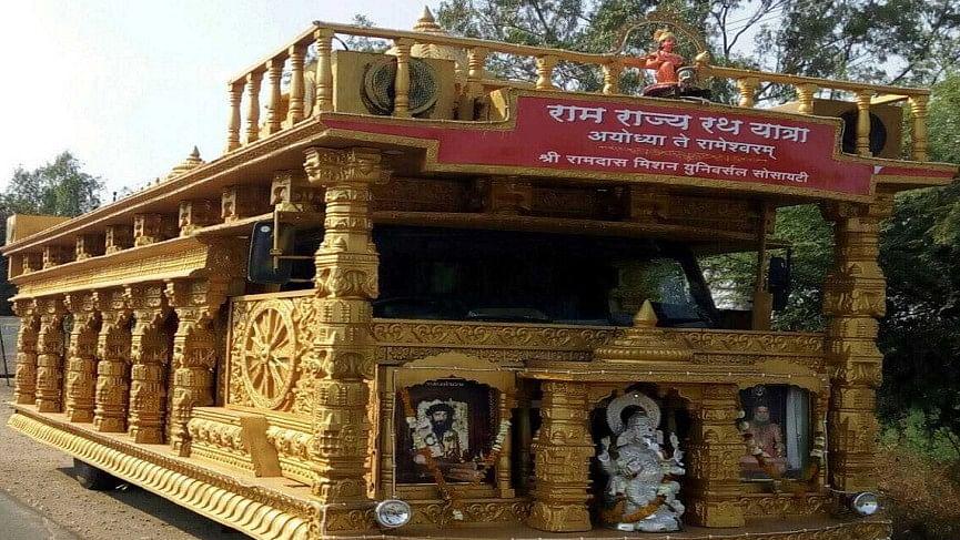 बहुत फर्क है गांधी के रामराज्य और बीजेपी-संघ के रामराज्य में : राम पुनियानी