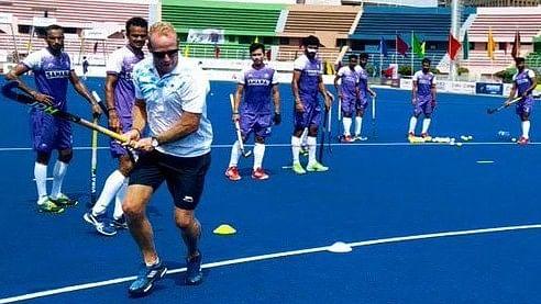 सुल्तान अजलान शाह कप के लिए हॉकी टीम घोषित, दिग्गज खिलाड़ी सरदार सिंह को टीम की कमान