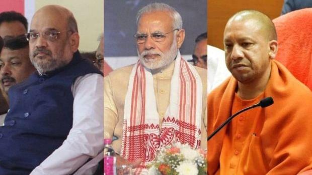 बीजेपी का जनाधार खिसका,  फूलपुर में 13  तो गोरखपुर में  5 फीसदी वोटों का नुकसान