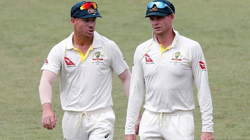 स्मिथ-वार्नर-बेंक्रॉफ्ट ने बनाया था बॉल टैंपरिंग का प्लान, लीमैन थे अनजान, क्रिकेट ऑस्ट्रेलिया की लीपापोती