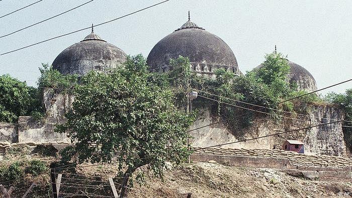 'एक बार जो जगह मस्जिद बन गई, वह हमेशा मस्जिद ही रहेगी'