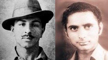 हिंदुस्तानी क्रांतिकारियों की एक ही विरासत का हिस्सा थे भगत सिंह और पाश